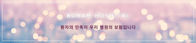울산보람병원